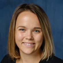 Jamie Bolling, Clincial Research Assistant