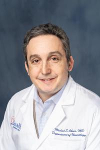 Dr. Michael Okun