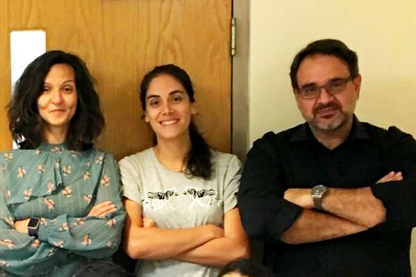 cristou lab members