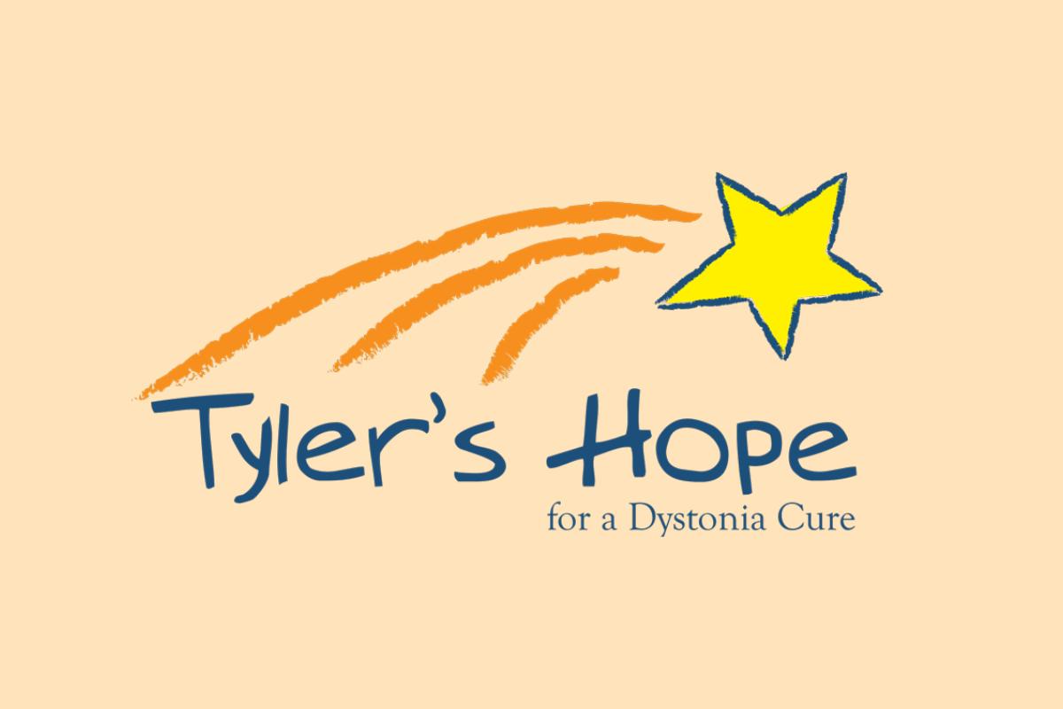 Tyler's Hope Logo